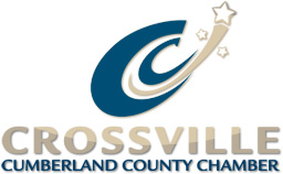 Crossville Chamber of Commerce Logo