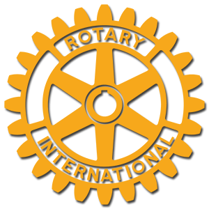 Crossville Breakfast Rotary Logo